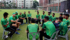 Bangladesh HP squad named for SL...