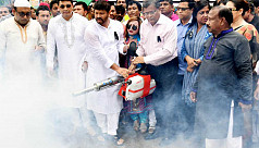 Hasan urges doctors to stand by dengue...