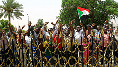 Sudan to launch historic transition...
