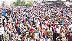 Aden standoff delays Saudi summit intended...