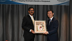 S Korea keen to invest in shipping,...