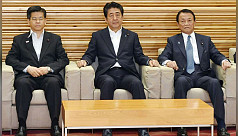 Japan's cabinet approves S Korea's removal...