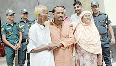 Man released on bail after 19 years...