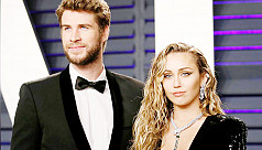 Miley Cyrus denies cheating on ex-husband Liam Hemsworth