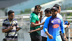 Miraz keeps Tigers ahead of