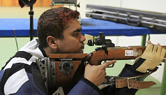 Shooters leave for SA Games...