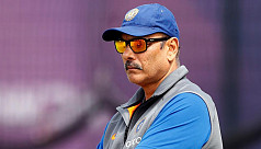 Shastri to continue as head coach of...