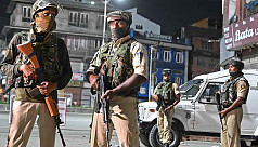 Move to scrap special status of Jammu...