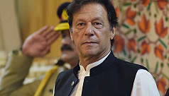 Imran Khan: Pakistan would not use nuclear...