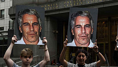 Shadows still loom around Jeffrey Epstein death
