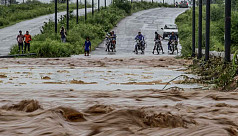 28 people killed after heavy rain in...