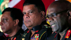 General accused of war crimes appointed...