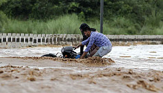 38 people dead after heavy rain in India