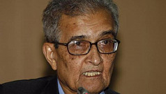 Amartya Sen to talk on Bangabandhu, Bangladesh Wednesday