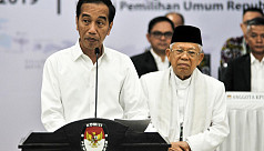 Indonesia unveils site of new capital...