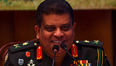 Sri Lanka's new army chief dismisses...