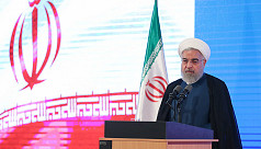 Iran dampens down prospect of Trump-Rouhani...