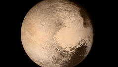 Nasa: Pluto is a planet