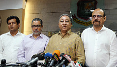 Nazmul counters BPL irregularity...
