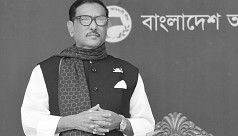 Quader: Efforts intensified to bring...