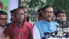 Quader: Enemies of Hindus are enemies...