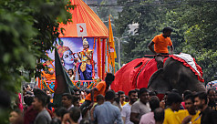 Janmashtami to be celebrated on...