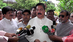 Ranga: Want to participate in Rangpur 3 by-polls as grand alliance