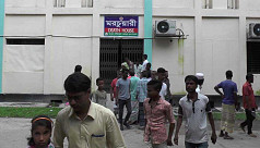Rangpur school boy hacked, thrown in...
