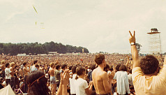 Does the world need another Woodstock?