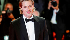 Brad Pitt says space epic Ad Astra his 'most challenging film'