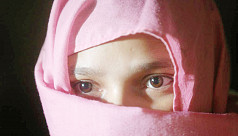 The day a 13-year-old Rohingya girl's...