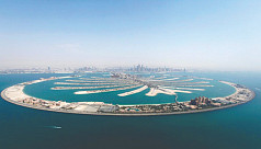 Is the Gulf construction boom economically...