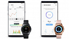 Samsung Health app brings one-stop solution...