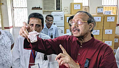 Now sterile mosquitoes to contain dengue...