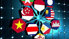 Asean's difficult balancing act