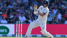 Stunning Stokes as England clinch...