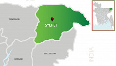 BSF kills Bangladeshi man on Sylhet border