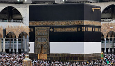 What the Hajj represents