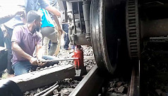 Mymensingh-Chittagong train services resume after 8hr