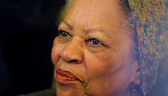 Nobel-winning author Toni Morrison dead...