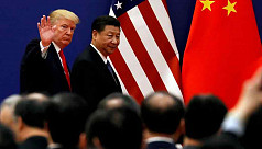 Trump to slap 10% punitive tariffs on...