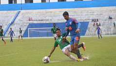 U15s lose to India, exit Saff U-15...
