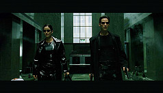 Keanu Reeves to reprise his role as Neo in Matrix 4