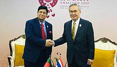 Rohingya crisis: Bangladesh seeks Thai...