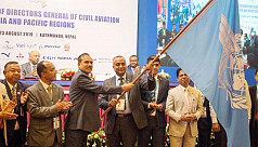 CAAB chairman elected Asia Pacific DGCA's 56th conference vice-chair