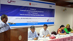 Lack of policy supports holds back e-commerce in Bangladesh