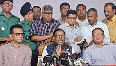 Quader: No long tailbacks on highways