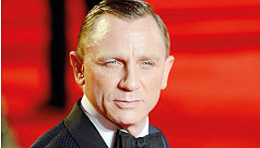 James Bond movie gets a title No Time to Die