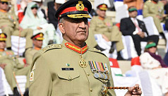 Pakistan's top court suspends extension for army chief