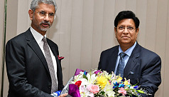 Jaishankar: India remains supportive...